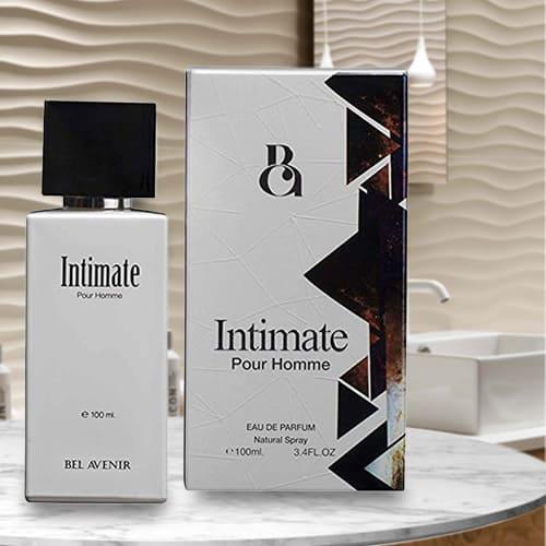 Exclusive Bel Avenir Intimate Men Perfume