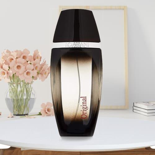 Refreshing Lomani Original Eau de Toilette for Men