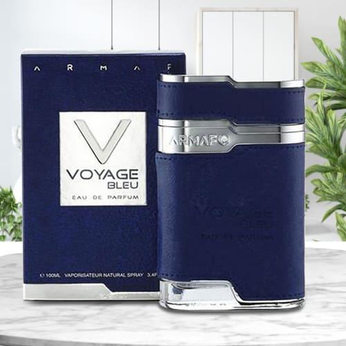Wonderful Armaf Voyage Bleu Perfume For Men