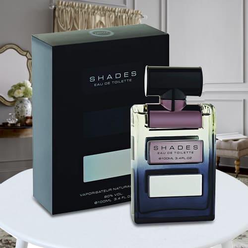Enthrilling Armaf Shades Perfume for Men