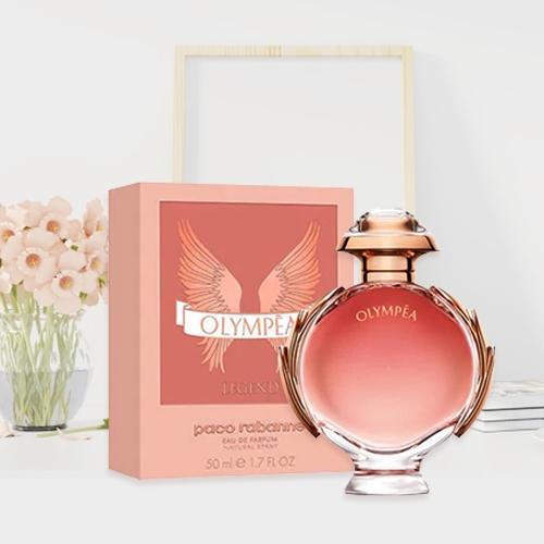 Appealing Paco Rabanne Olympea Eau De Perfume for Women