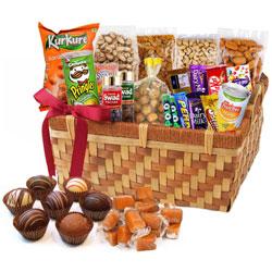 Winning Festivities Gourmet Pack
