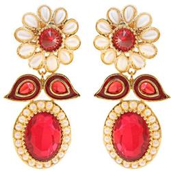 Marvelous Earring Set Wedding Gift
