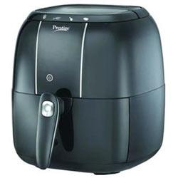 Smart Prestige Air Fryer (Black)
