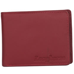 Marvelous Gents Leather Wallet from Longhorn
