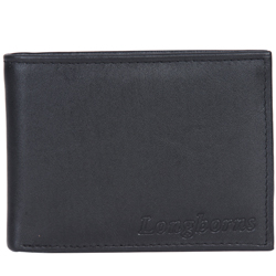 Very stylish gents leather wallet from longhorn