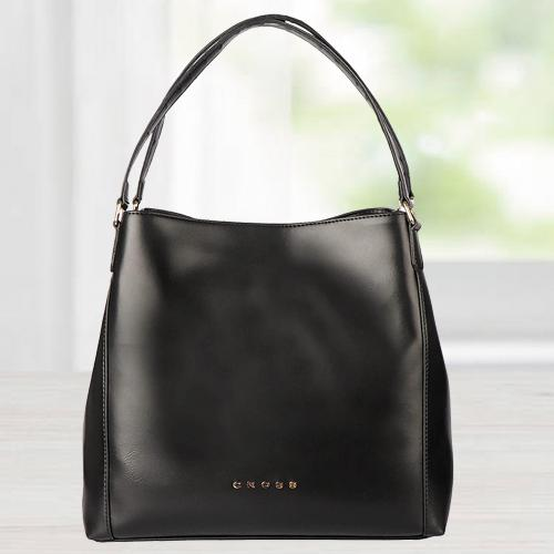Impressive Tan Color Womens Bag from Cross