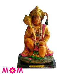 Religious Hanumanji Idol with Best Regard