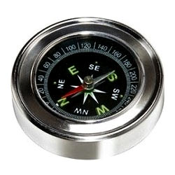 Amazing Pocket Metal Compass