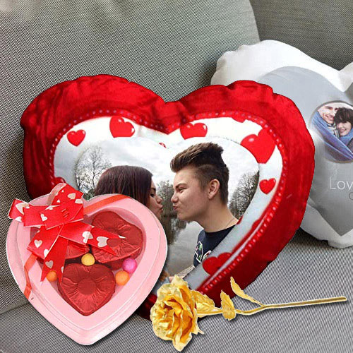 Exclusive Personalized Love Gift