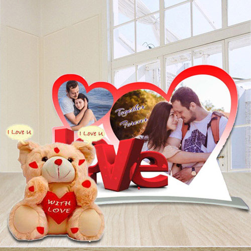 Eye Catching Personalized Love Gift