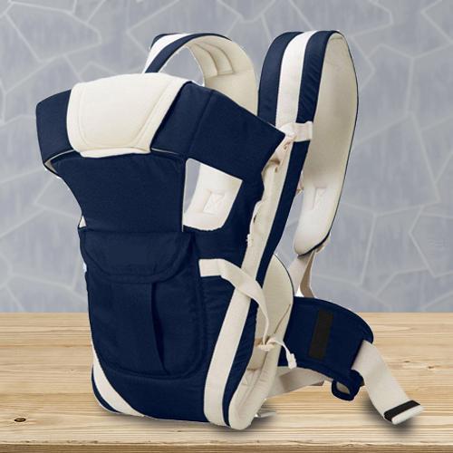 Exclusive Baby Carrier Cum Kangaroo Bag