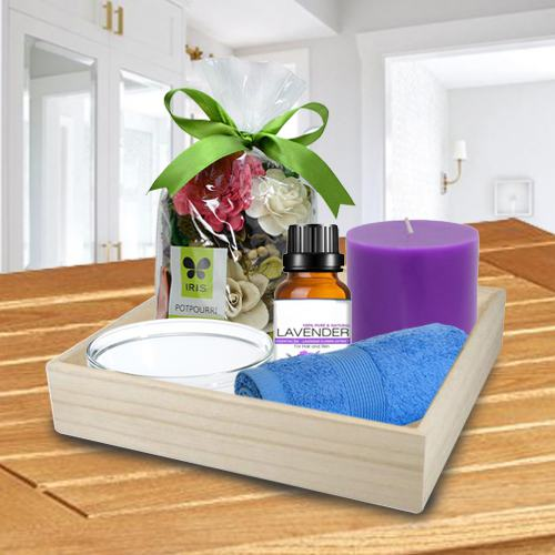 Wonderful Aromatic Lifestyle Anniversary Gift