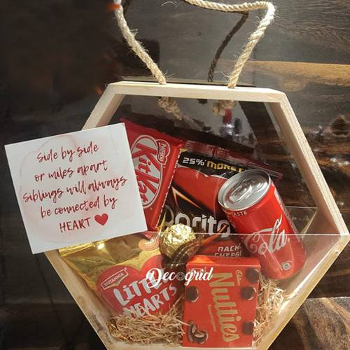 Charming Gifts Basket of Assortments