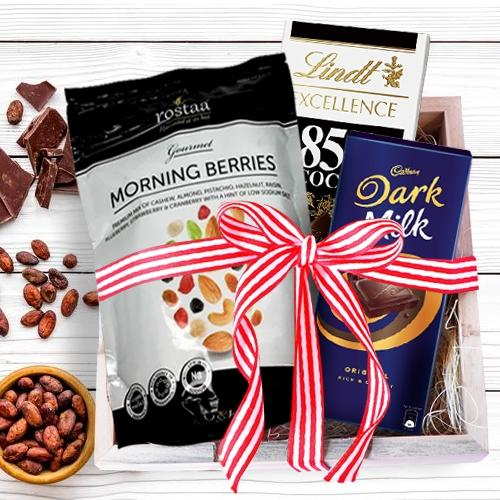 Delicious Chocos Hamper