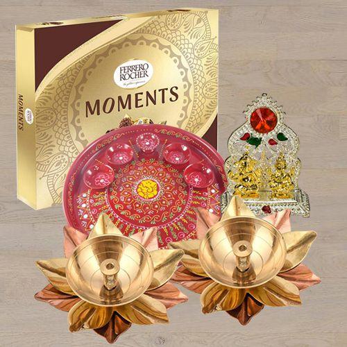 Wonderful Puja Gift Hamper