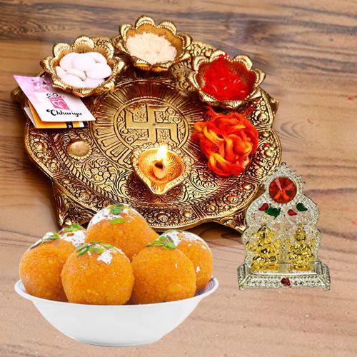 Exclusive Pooja Combo gift