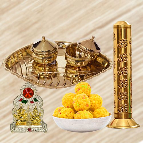 Marvelous Puja Hamper