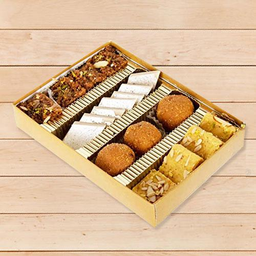 Haldirams Exquisite Delight Dil Khusal Sweets Box
