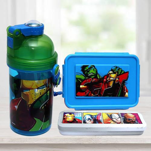 Outstanding Avengers