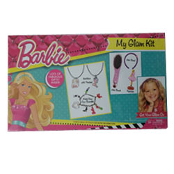 Classic Barbie My Fab Gift Pack for Your Little Princess