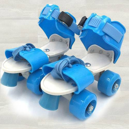 Marvelous Roller Skates with Adjustable Inline Skating Shoes