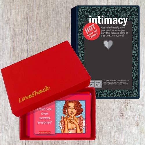 Exclusive Romantic Games for Adults
