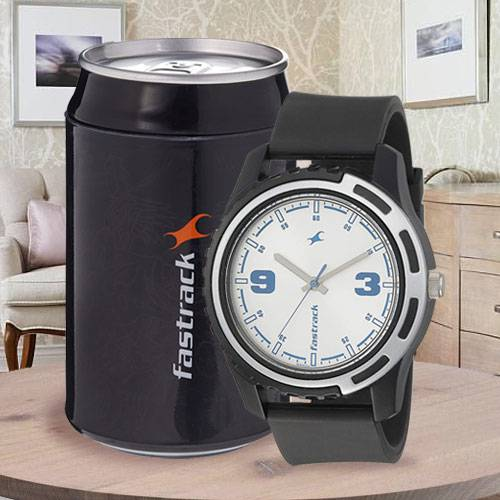 Wonderful Fastrack Casual Analog Mens Watch