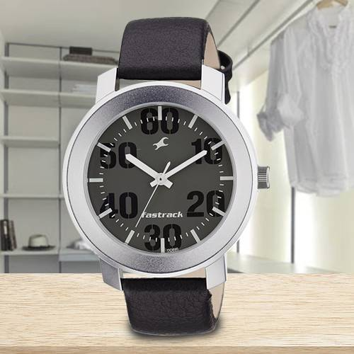 Marvelous Fastrack Casual Analog Unisex Watch
