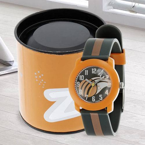 Marvelous Zoop Analog Watch