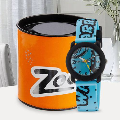 Exclusive Zoop Watch for Kids